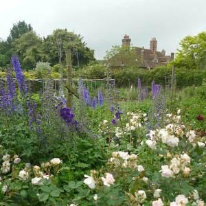 Goodnestone Park in Kent