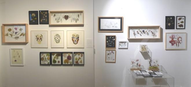 expositie bij Hutspot