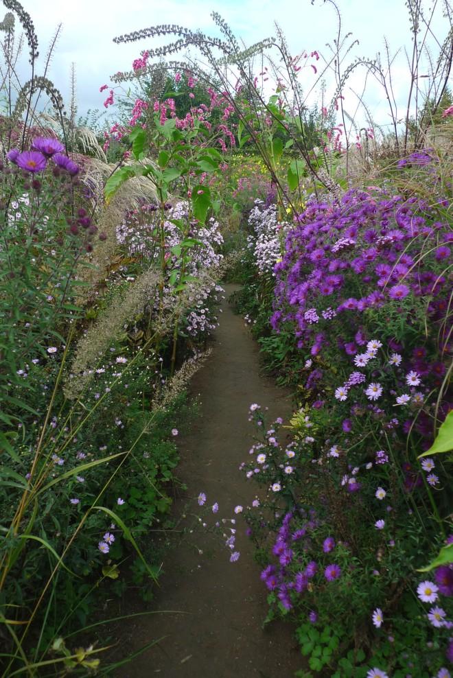 paadje le jardin plume