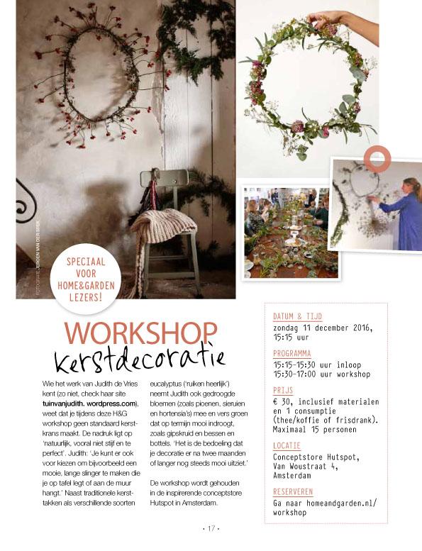 Herfst workshop tuin van judith - Workshop zou ...