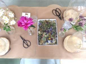 workshop tuin van judith